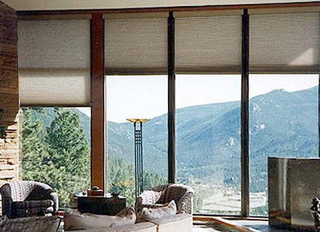 Automatic  Window Treatments
